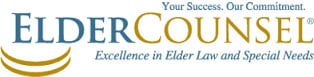 your success. our commitment. elder counsel excellence in elder law  and special needs